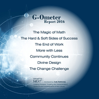 G-group > G-ometer Report - Archives